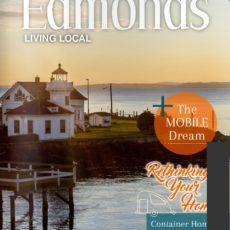 Dr. Bostanjian featured in Edmonds Living Local
